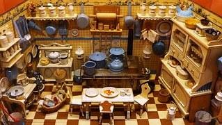 Daftar Tempat Belanja Grosir Perabot Rumah Tangga dan Peralatan Lainnya Termurah di Jakarta