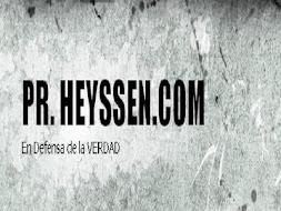 PR. HEYSSEN.COM