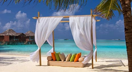 Anantara Veli Resort & Spa Maldives Special Offer
