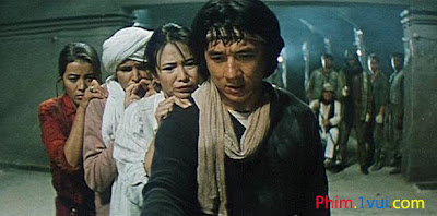 Phim K Hoch Phi ng - Armour Of God II [Lng Ting] Online