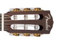 gambar headstock gitar klasik