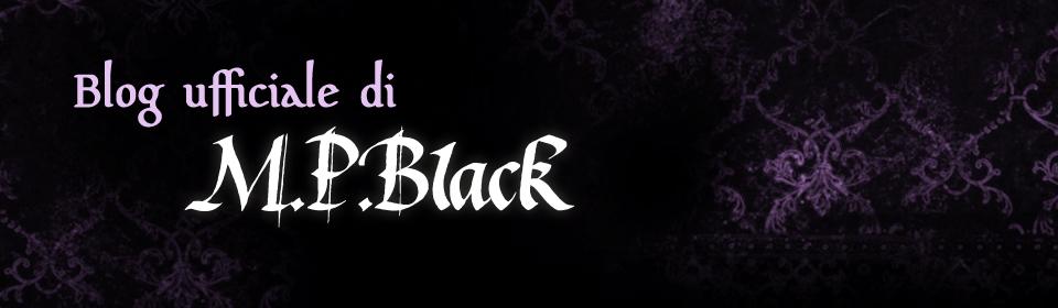 Blog ufficiale di M.P.Black