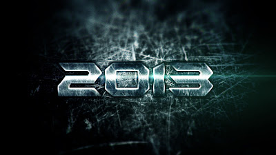 2013 Wallpapers HD