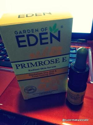 serum primrose