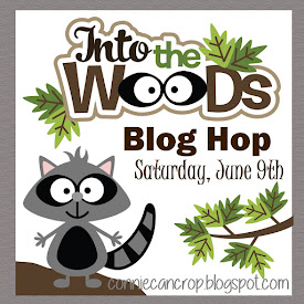 Into the Woods Blog Hop