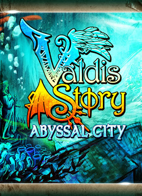 Download Game VALDIS STORY ABYSSAL CITY