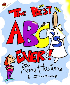 THE BEST ABC'S EVER!