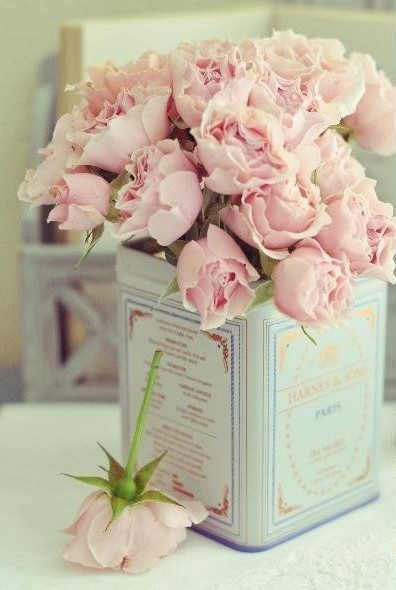 flores transformam ambientes