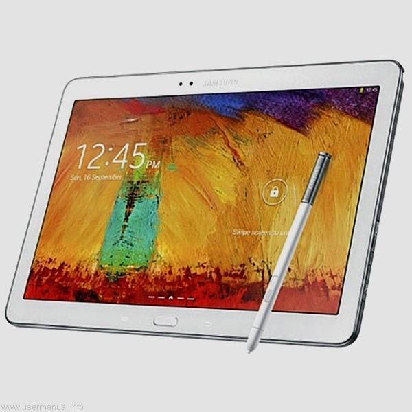 Samsung Galaxy Tablet Tab Pro 12 2 U0026quot User Manual Wifi Manual Guide