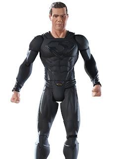 Mattel Man of Steel Movie Masters General Zod figure