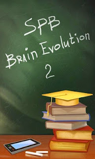 Screenshots of the SPB Brain Evolution 2 for Android tablet, phone.