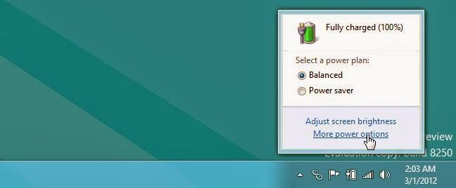 cara atasi windows 8 layar redup atau kurang cerah 3
