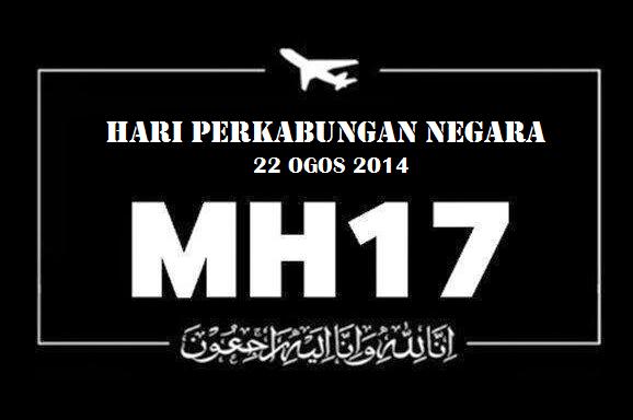 Seluruh Malaysia Bertafakur Selama Satu Minit