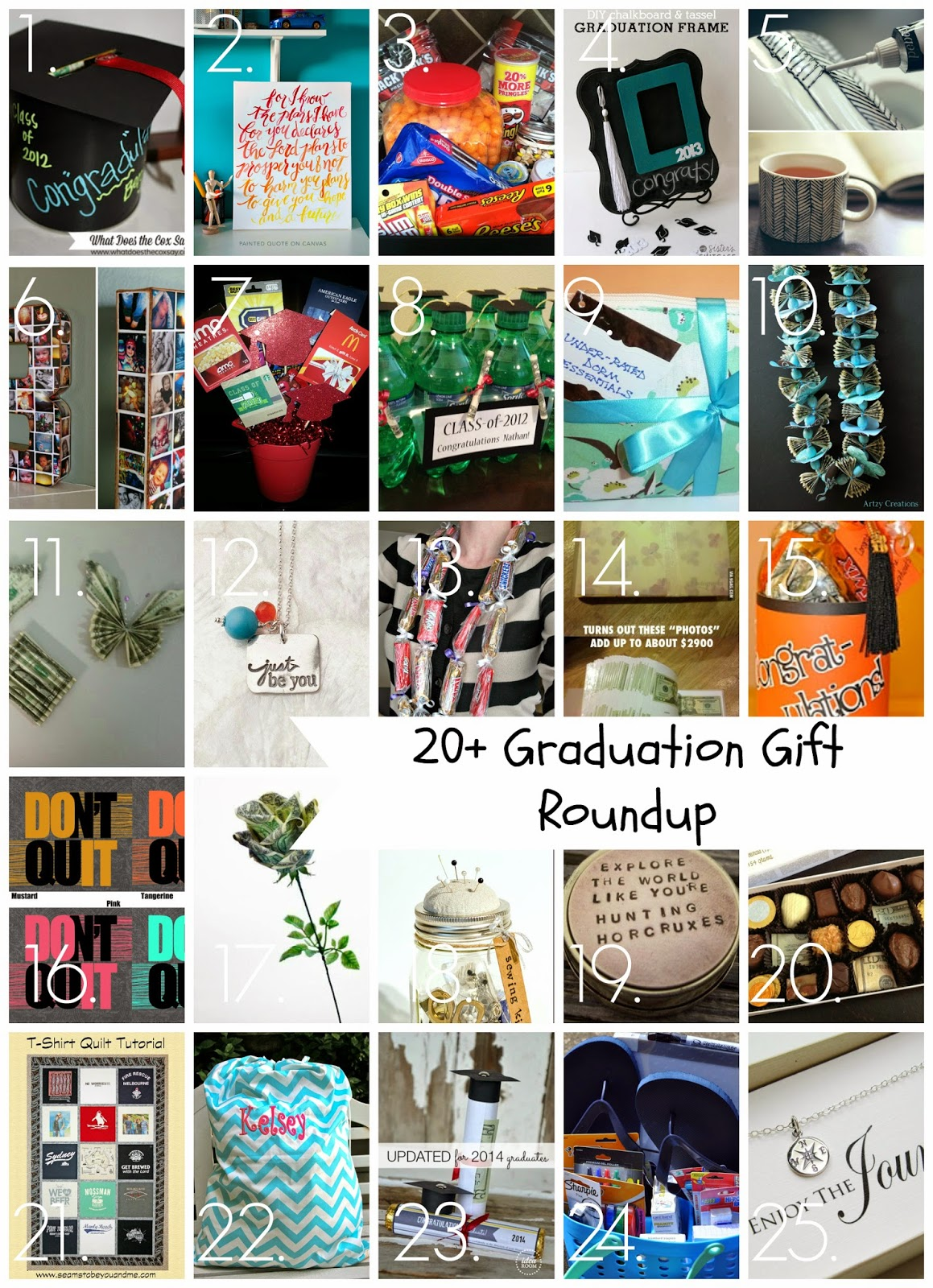 #graduation #giftideas #graduationgifts #whatdoesthecoxsay