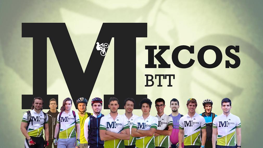 MKCOS BTT