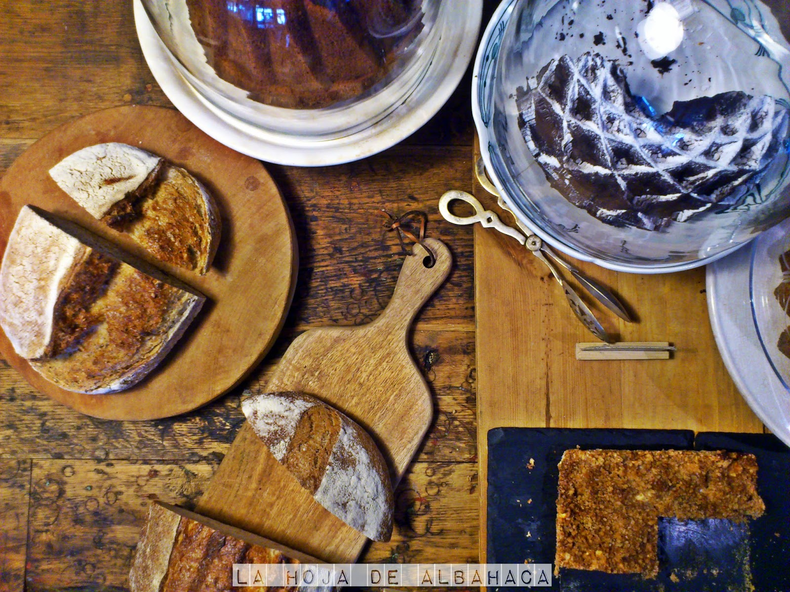 Il Tavolo Verde, organic bar, vintage,Organic Cafe & Anticmarket