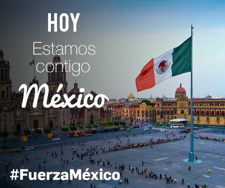 MATERIAL DE APOYO PSICOLÓGICO SEISMO EN MÉXICO