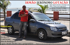 IRMÃO JERÔNIMO LOTAÇÃO