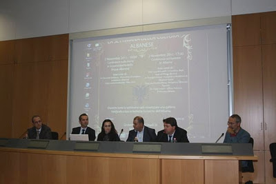 """La Settimana della Cultura Albanese a Milano : Un grande successo per """"Scoprire l'Albania"""""""