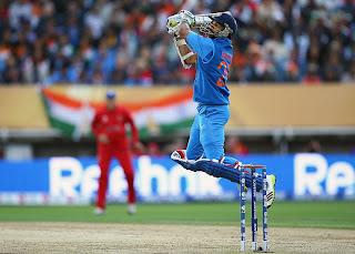 Shikhar-Dhawan-slaps-Six-India-vs-England-Champions-Trophy-2013