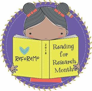 Reading For Research Participant 2018