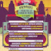 Semana de las Juventudes Zócalo de la Ciudad de México 21 al 24 de Agosto 2014