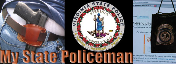 My State Policeman