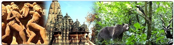 Adventure Tours in  MADHYA PRADESH