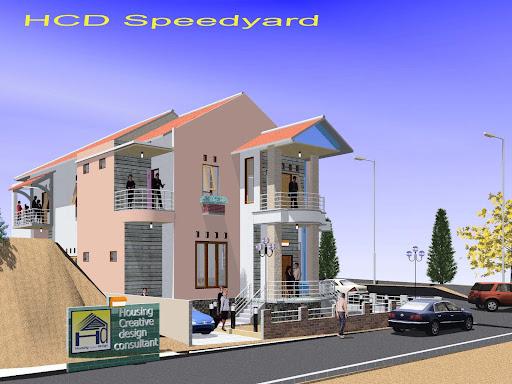 HCDspeedyard