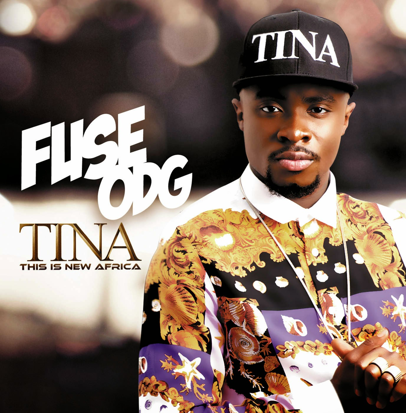 Fuse ODG – T.I.N.A. (Deluxe Edition) [iTunes Plus AAC M4A] (2014)