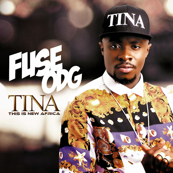 Fuse ODG - T.I.N.A. (Deluxe Edition) Cover