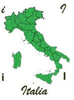 abbecedario culinario d'Italia