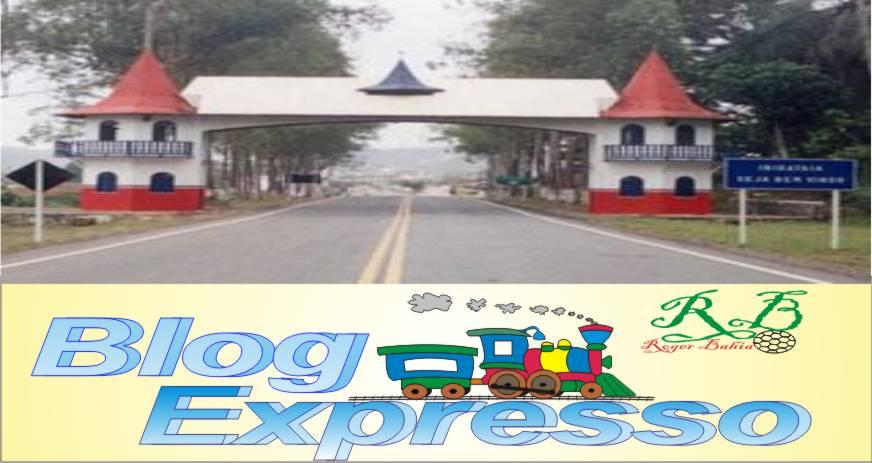 Blog Expresso