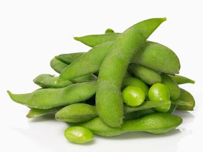Kacang Edamame
