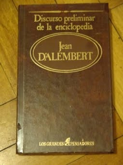 JEAN D`ALEMBERT