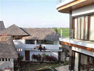 Hotel Murah tanah Lot - Caz Villa & Wellnezz