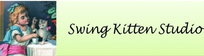 Swing Kitten