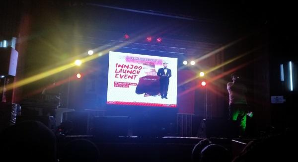 InnJoo #PowerInNigeria Launch Event