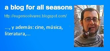 A Blog for All Seasons