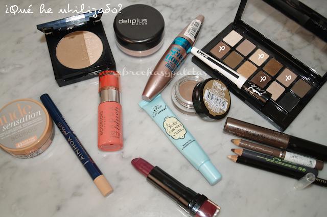 maquillaje novedades otoño