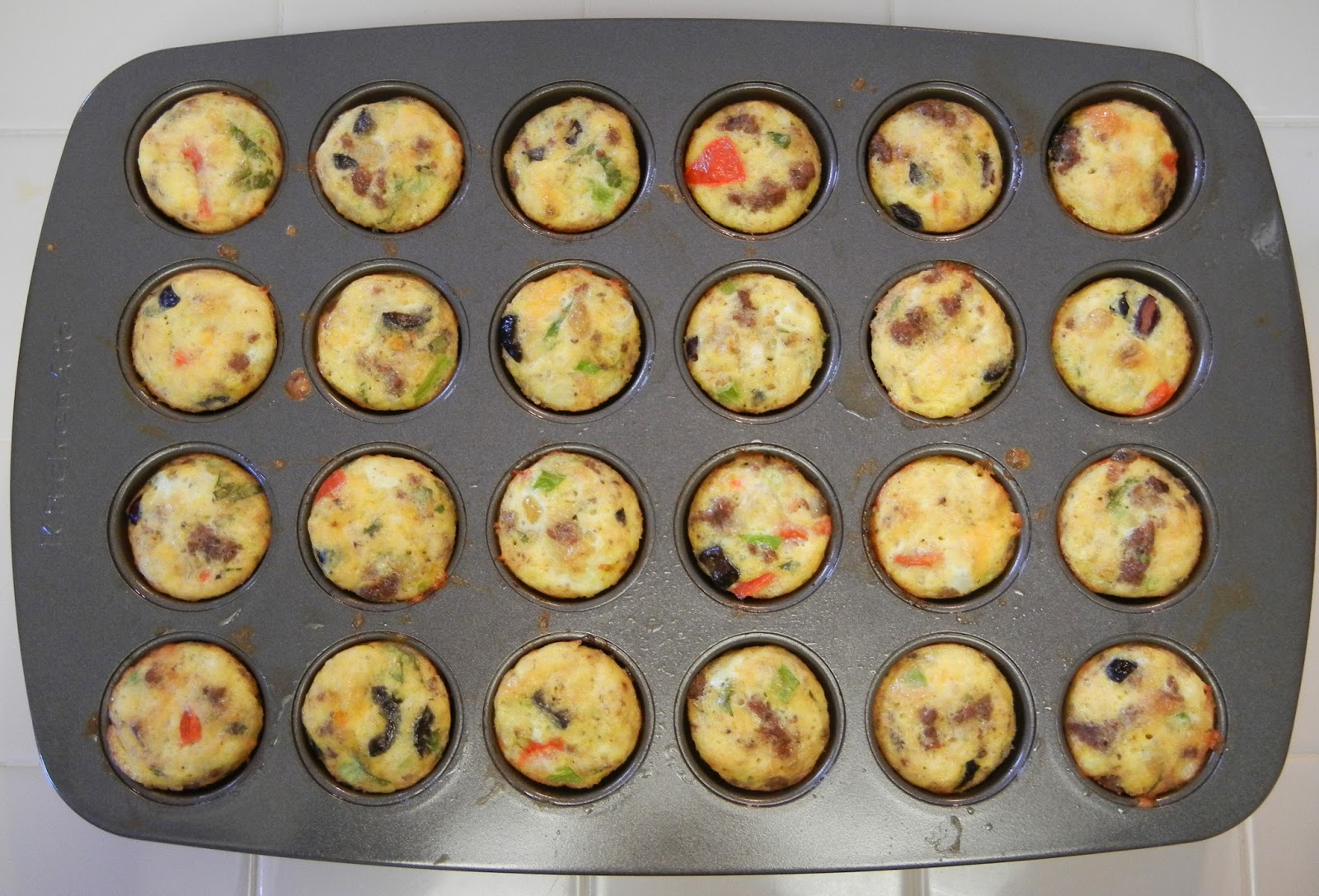 Eggface+Taco+Bites+Crustless+Quiche+Low+Carb+3 Weight Loss Recipes Dinner and the Leftovers