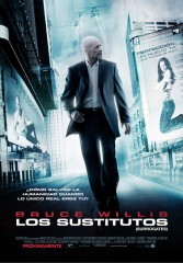 Los Sustitutos 2009   DVDRip Latino HD Mega