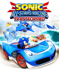 Free Download Sonic  All-Stars Racing Transformed Full Version