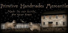 Primitive Handmade Mercantile