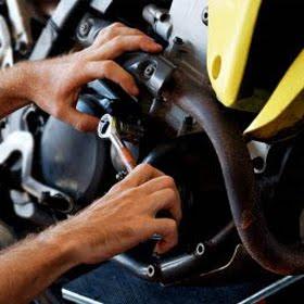 Kursus Mekanik Privat 1 Bulan