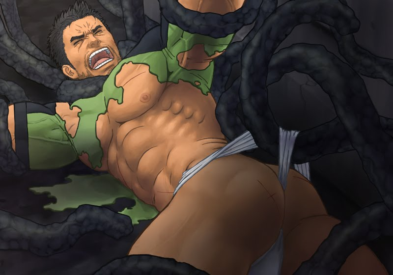Porn chris redfield nude
