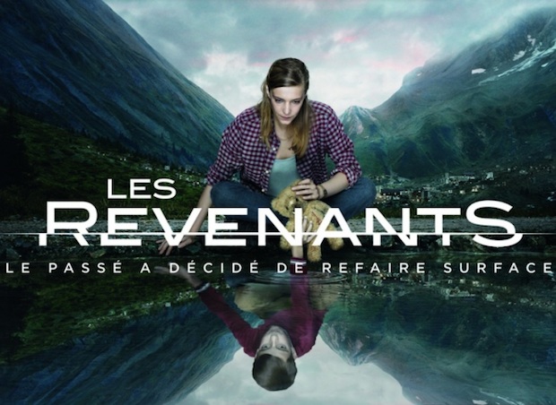 Rebound (Les revenants) : Between Twin Peaks, LOST and SFU - Trailer + Watch the first 12 minutes