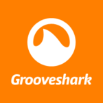 grooveshar, grooveshark close, cierre groovechar