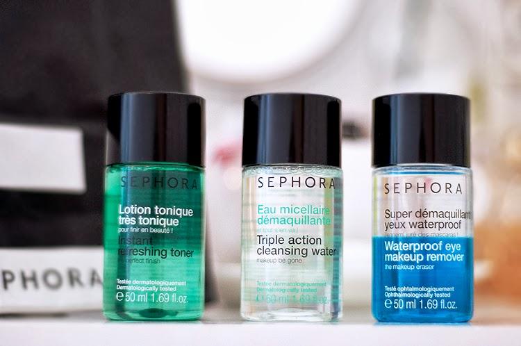 Sephora eye makeup remover