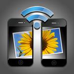 تطبيق Push2Send لتبادل الصور بين جهازين مجانا